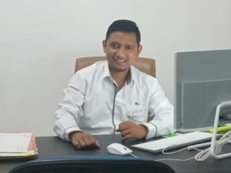 PPS Kepala BPJS Ketenagakerjaan Parepare, Ari Pranata Agustya