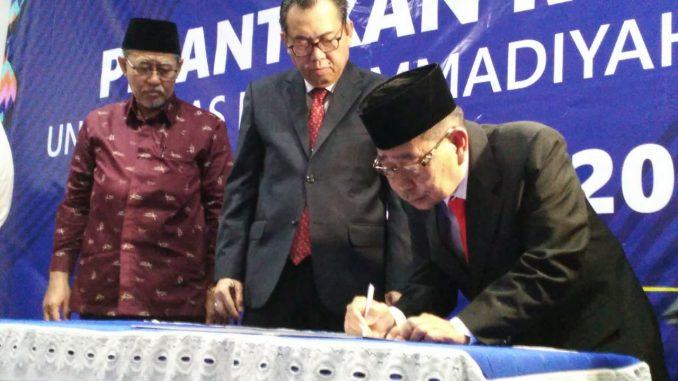 Drs H Muhammad Nasir, M.Pd