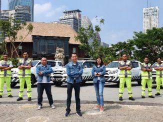 Turut Kurangi Resiko Corona dan Manjakan Pelanggan, BMW Astra Luncurkan Layanan Mobile Service