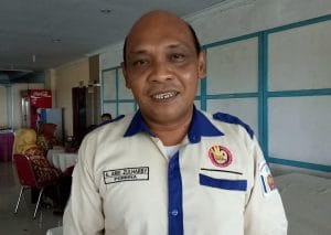Arie Zulharby
