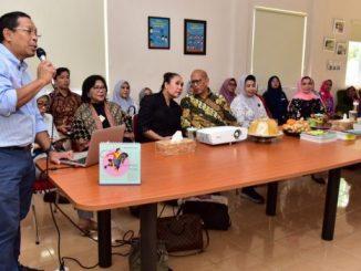 Digerakkan Lies F Nurdin, Ketua YKI Pusat Puji YKI Sulsel