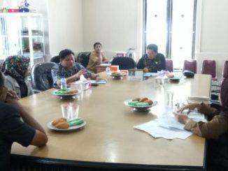 Komisi II DPRD Kecewa dengan Kinerja Dinsos Parepare