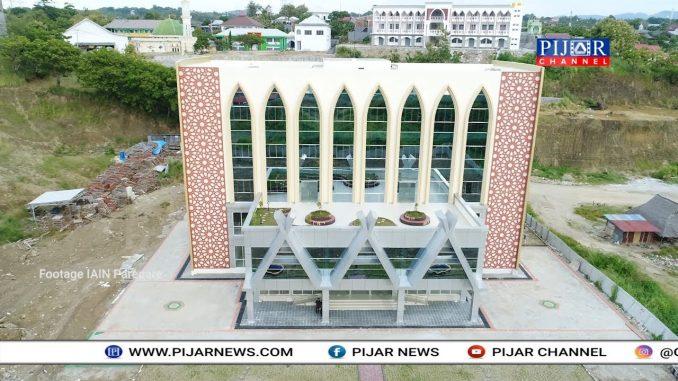 Gedung IAIN Parepare