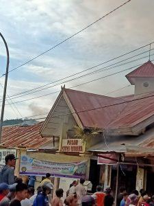 Pasar Baraka