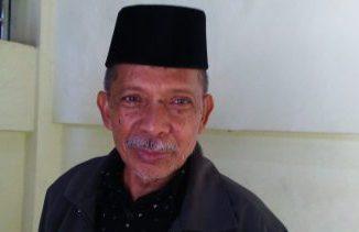 Nasri Hamang