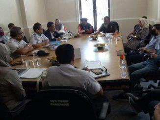 Dewan Minta Otoritas Pelabuhan Parepare Perhatikan APD Buruh