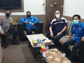 KNPI Parepare Bersama FPA Bakal Salurkan Ratusan Paket Sembako, Masker dan Hand Sanitizer