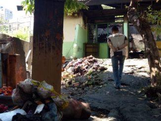 Kebakaran di Ablam, Ternyata Rumah Guru Pesantren DDI