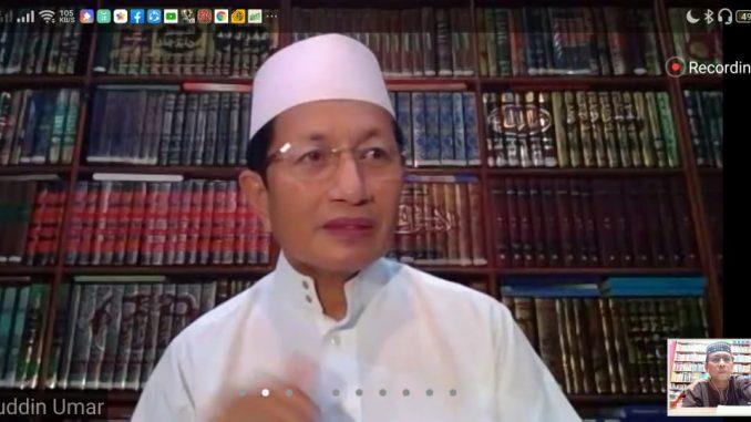 Nazaruddin Umar