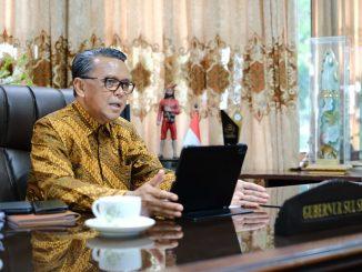 Nurdin Abdullah