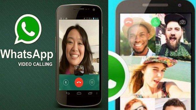 Keren, Ngobrol Video Call Hingga Delapan Teman Sekaligus di WhatsApp Sudah Bisa Dilakukan