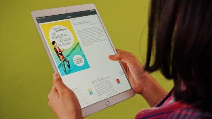 Kursus Bahasa Jerman Daring Goethe-Institut Indonesien Sekarang Dapat Diakses dari Mana Pun di Indonesia