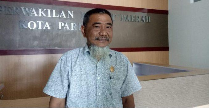 Rudy Najamuddin dan Yasser Latier jadi Ketua dan Wakil Tim Pengawas Penanganan Covid-19 DPRD Parepare