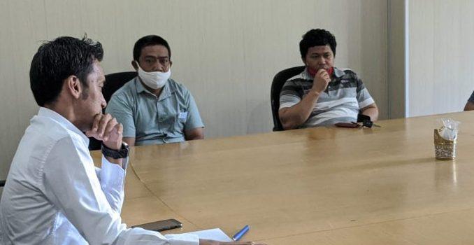 Nasabah Clipan Finance Mengadu ke Komisi I DPRD Parepare, Minta Kebijakan Restrukturisasi Kredit