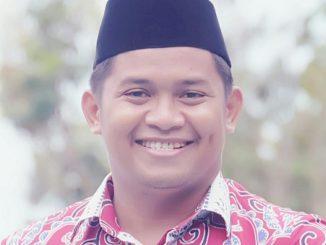 Ali Rusdi Bedong