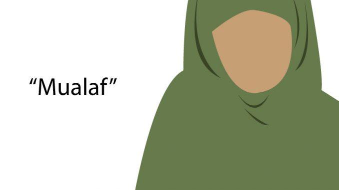 mualaf