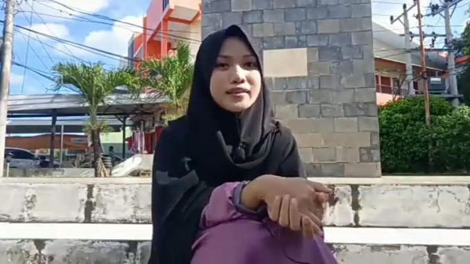Mufidah Sudirman