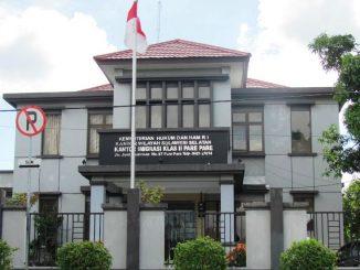 Kantor Imigrasi Kelas II Parepare kembali membuka layanannya kepada warganegara Indonesia (WNI) untuk pembuatan Paspor RI