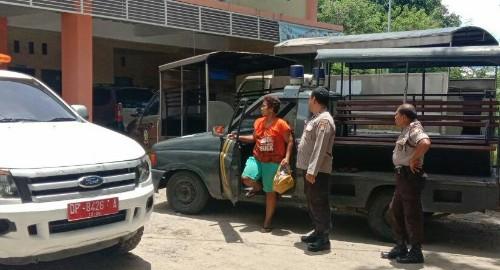 Lima Kali Diamankan Polisi, Diserahkan ke Satpol-PP Tapi Bahriah Dilepas Lagi