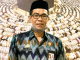 Kepala Kantor Kemenag Kota Parepare, H Abdullu Gaffar.