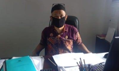 Ketua Baznas Enrekang, Ir. Mursyid Saleh Mallappa