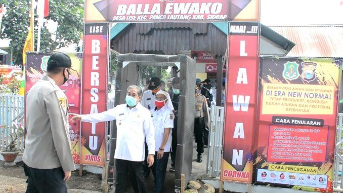 Balla Ewako