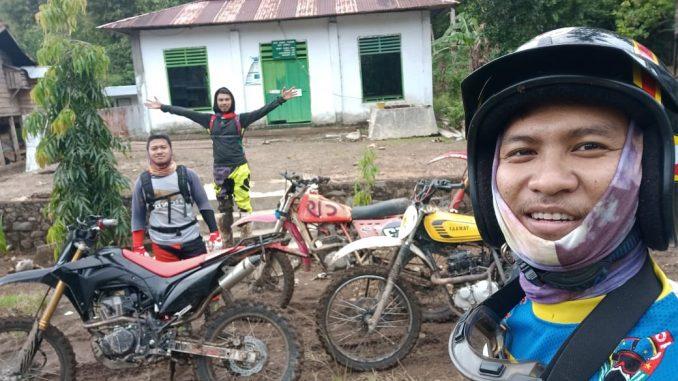 Komunitas Trail