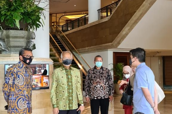 HuadiNickel Investasi Rp6,5 TriliunTambah 6 Tungku