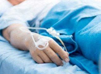 ilustrasi pasien
