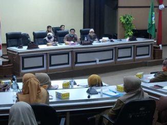 Komisi II DPRD Parepare Undang Dinas Pendidikan Bahas Tiga Poin Penting