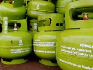Gas Elpiji Langka, Disdag Parepare Beberkan Penyebabnya