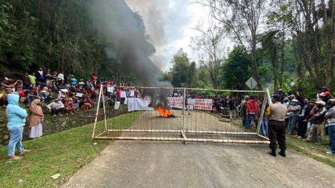 Demo Bakaru