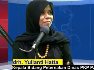 Yulianti Hatta