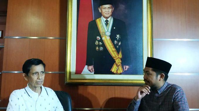Malam Ini, Film Dokumenter Makka Tayang Perdana di Gedung Pemuda