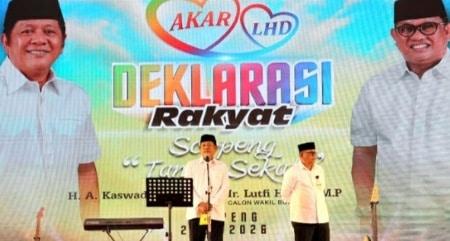 Akar-LHD