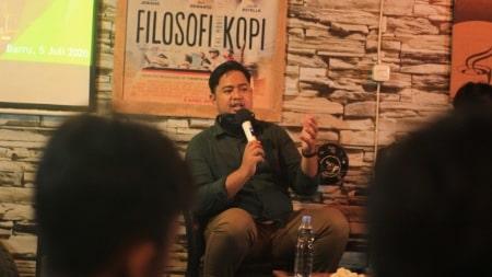 Bakal Calon Bupati Termuda di Indonesia Ada di Sulsel, Ini Sosoknya