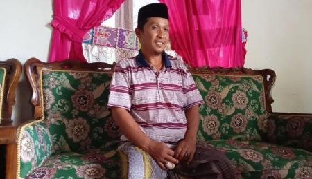 Pengakuan Imam Masjid, Korban Pemukulan Saat Pimpin Salat di Pinrang