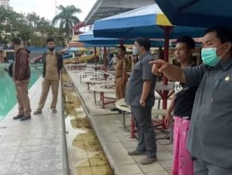 Sidak Waterboom
