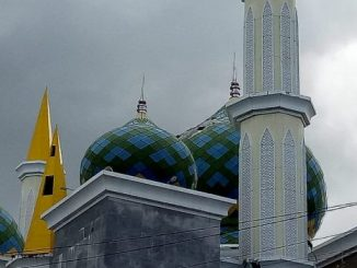 Pemkot Parepare Anggarkan Rp750 Juta Renovasi Masjid Agung