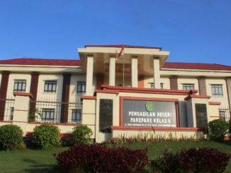Tak Ada Gejala dan Tak Pernah Keluar Daerah, Ketua Pengadilan Parepare Positif Corona