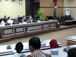 Kunjungi DPRD Parepare, Pansus DPRD Sulsel Cari Informasi Soal Trantibum