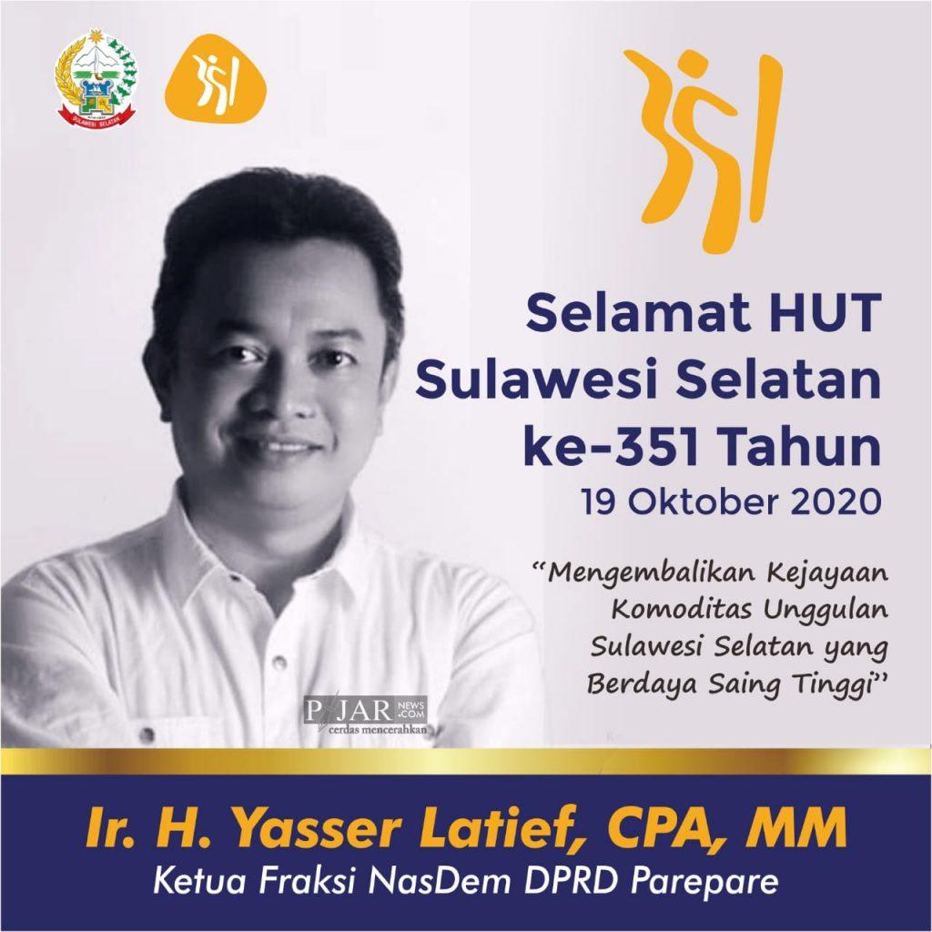 Banner Yasser Latief