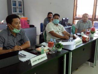 Menjadi Juri Pemilihan Pemuda Pelopor, Ketua Komisi II DPRD Parepare Sebut Gagasan Peserta Menjadi Pertimbangan di DPRD
