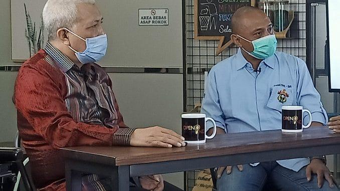 Kampus Miliki Peran Mengedukasi Dosen dan Mahasiswa Terapkan 3 M di Masa Pandemi