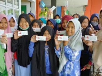 Puskesmas Polongbangkeng Utara Targetkan 1.394 Siswi Peroleh Tablet Tambah Darah