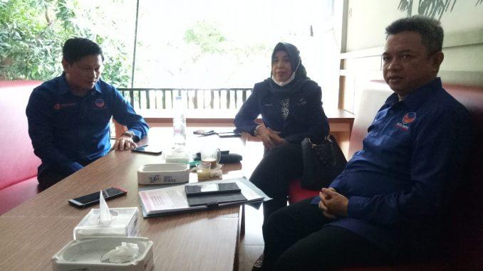 Gelar Refleksi Akhir Tahun, Fraksi NasDem Parepare Teguhkan Niat Bela Rakyat