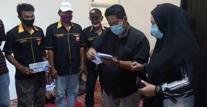 Ulang Tahun Ke-5, PT Mario Bakti Nusantara Gelar Syukuran dan Beri Reward Karyawan