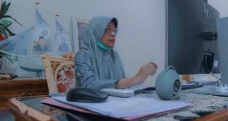 Hasnah Syam