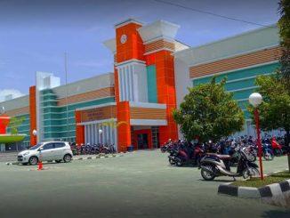 RSUD Andi Makkasau Parepare Tambah Kamar Isolasi, Antisipasi Lonjakan Pasien Covid-19