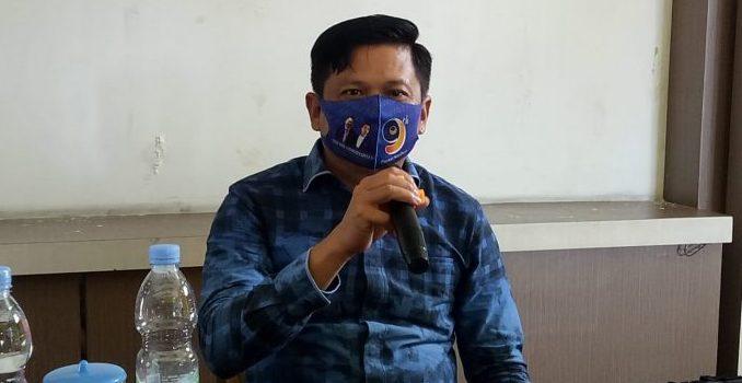 Legislator NasDem Suyuti Jaring Aspirasi Warga, Banyak Keluhan Soal Pembatasan Jam Malam